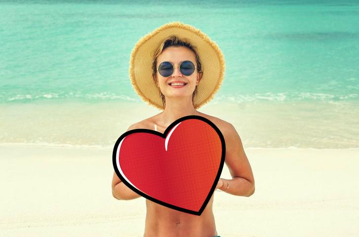 Фото №1 - Полина Гагарина топлес на Мальдивах! Возмутительно манящие ФОТО