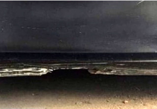 Оптическая иллюзия дня: пляж на картинке не то, чем кажется