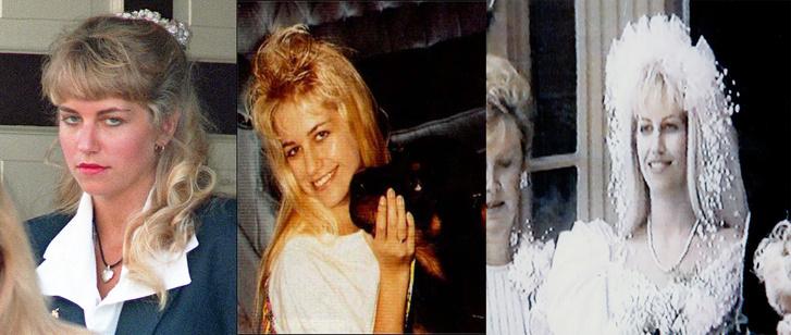 Фото №1 - 4 самые кровожадные женщины-маньячки в истории