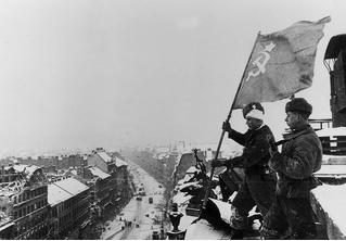 Второй Сталинград: последний бой офицерских штурмовых батальонов