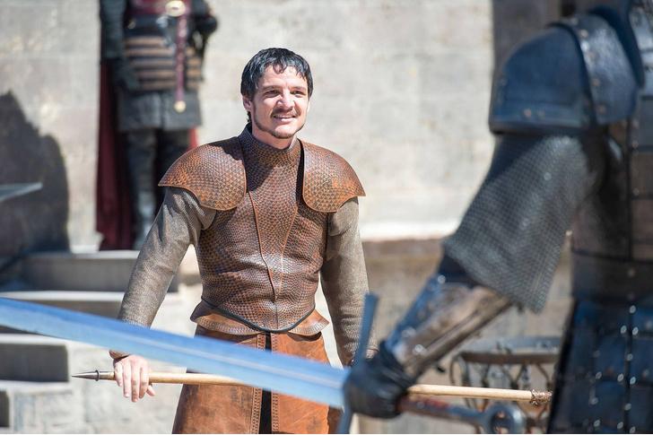 Фото №2 - Джордж Мартин рассказал, почему убивает главных персонажей в «Игре престолов»