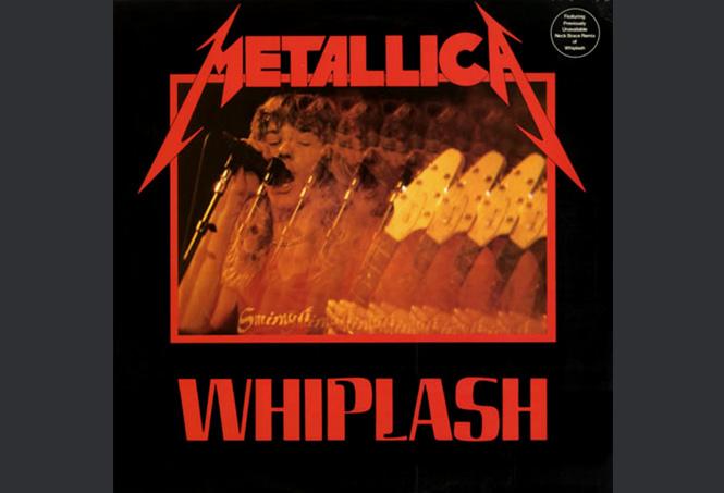 Фото №3 - 8 железных фактов о первом альбоме Metallica— «Kill 'em All»