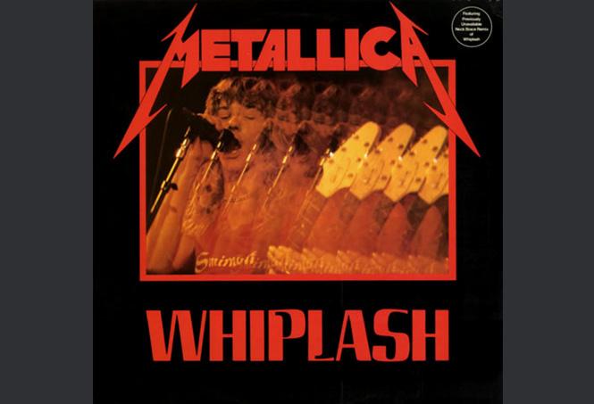8 железных фактов о первом альбоме Metallica — «Kill 'em All»