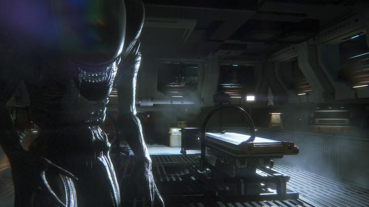 Фото №5 - Корпорация монстра. 6 секретов выживания в самой страшной игре года Alien: Isolation