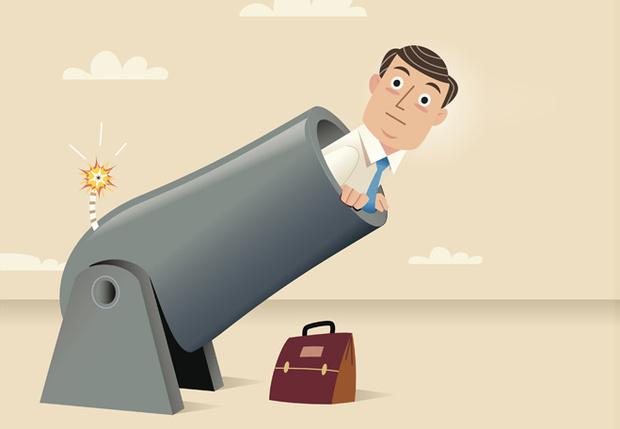 Фото №1 - 5 правил, которые помогут избежать увольнения