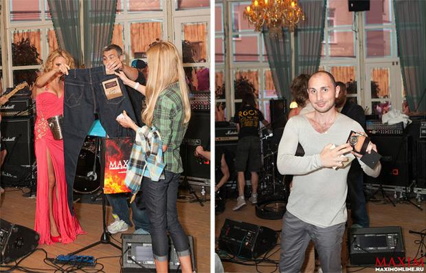 Фото №3 - MAXIM Online отметил 7-летие рок-вечеринкой