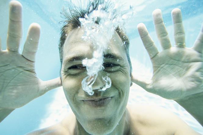 Опасно ли пить морскую воду?
