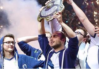 В Москве пройдет турнир по Dota 2 с участием Virtus.pro, Team Liquid и PSG LGD