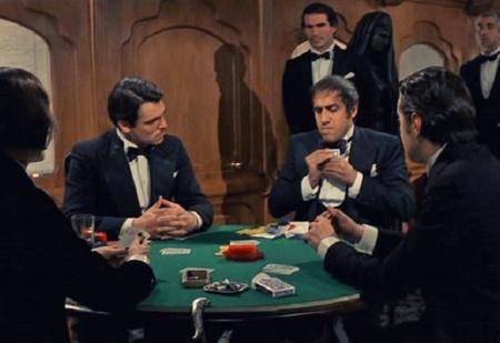 7 самых эпичных проигрышей в карты и казино