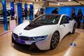 BMW Welt и музей BMW в Мюнхене