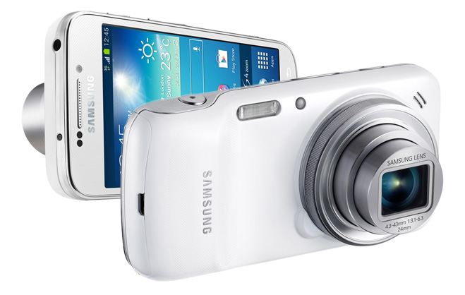 Samsung Galaxy S IV Zoom
