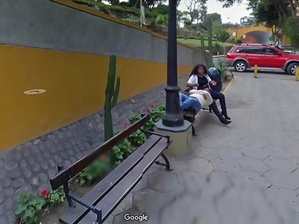 Фото №3 - Мужик случайно узнал об измене жены благодаря картам Google