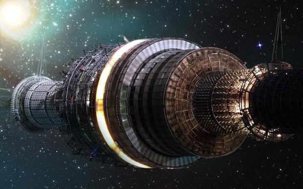 Фото №13 - Советские постройки на других планетах