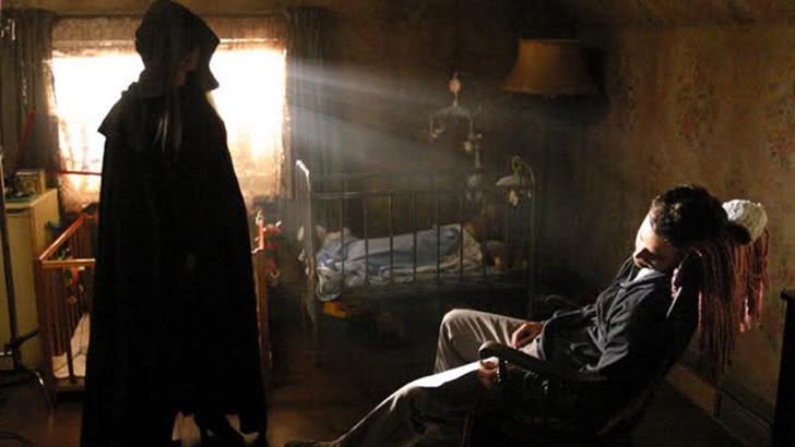 Фото №11 - 20 лучших фильмов вдохновленных книгами Лавкрафта