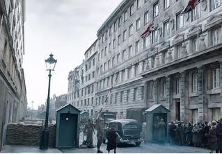 Кира Найтли и разрушенная Германия в трейлере фильма «Последствия»