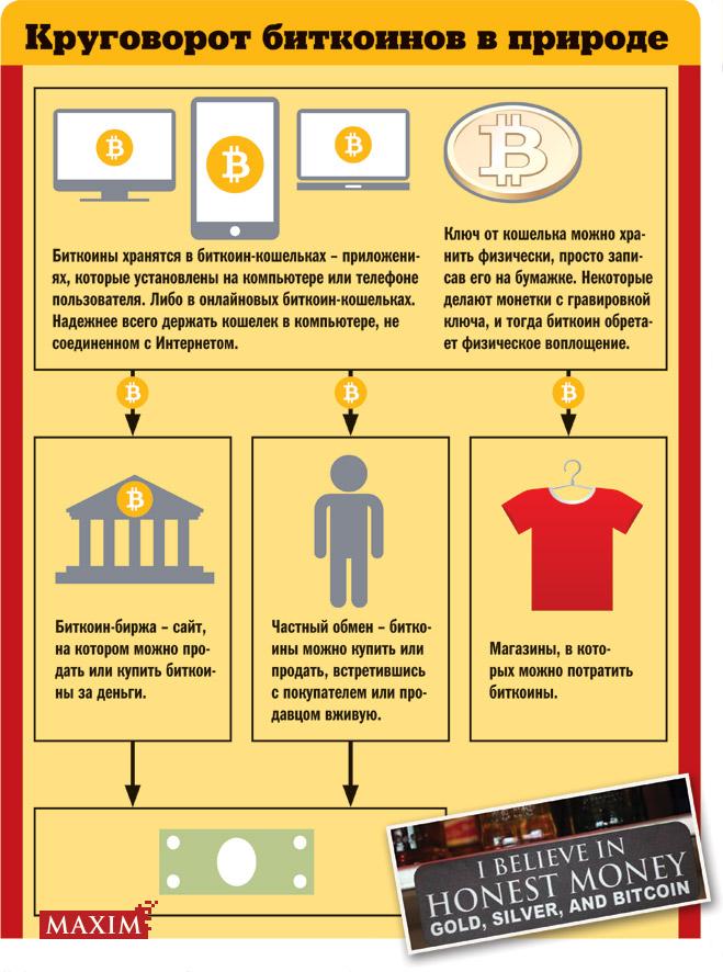 Фото №10 - Сокровища ботанов: все, что важно знать о биткоинах