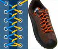Фото №5 - 6 способов вязать шнурки: лесенкой, бабочкой, решеткой и другими поэтическими и практичными способами