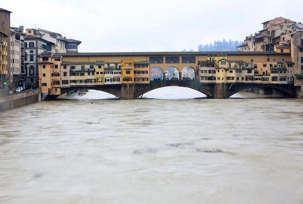 Фото №1 - 6 самых необычных мостов в мире