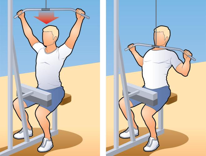 Фото №13 - 7 эффектных способов показать свою силу