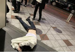 В Токио пить: 34 фото и видео про японцев и алкоголь