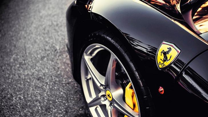 Фото №14 - 20 автомобильных эмблем со смыслом