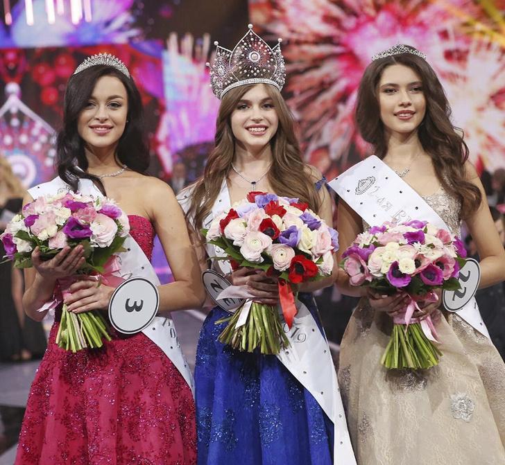 Фото №2 - Знакомься — «Мисс Россия 2019» Алина Санько!