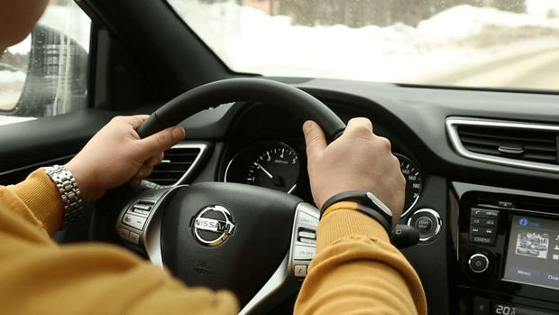 Фото №2 - От того, как ты держишь руки на руле, зависит, получишь ли ты травмы при аварии