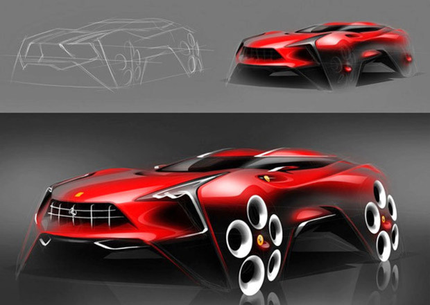 Фото №12 - Кроссоверу Lamborghini никто не удивился. Почему?