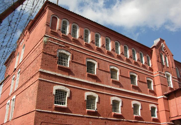 Фото №5 - Краткая история тюрем от А до Я и от звонка до звонка