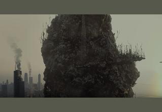 Сигурни Уивер в фантастической короткометражке от создателя «Района № 9». Премьера!