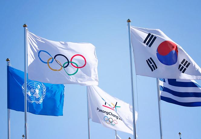обещаем проблемы вашим спортсменам русским атлетам корее