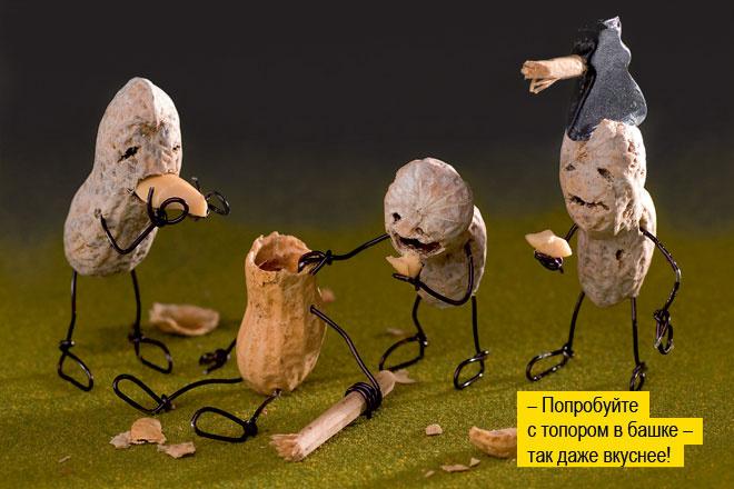 Фото №1 - Завершено самое масштабное исследование ГМО. Ученые постановили: эти продукты АБСОЛЮТНО безвредны!