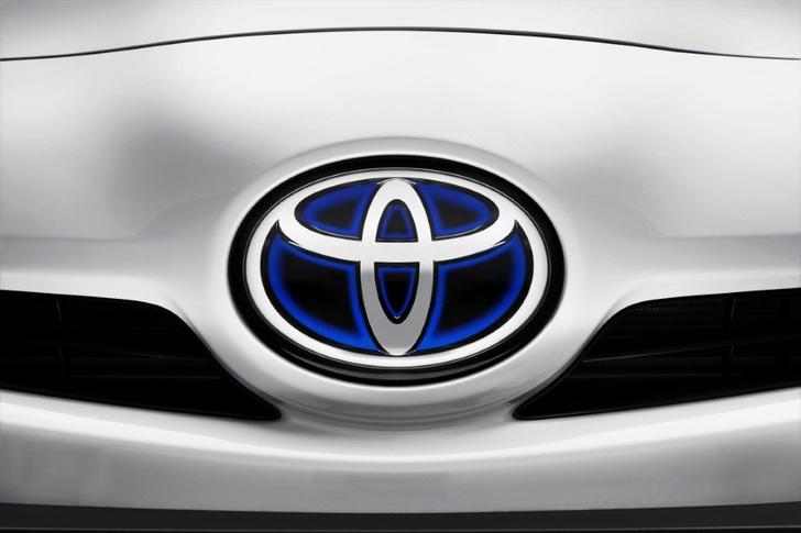 Фото №16 - 20 автомобильных эмблем со смыслом