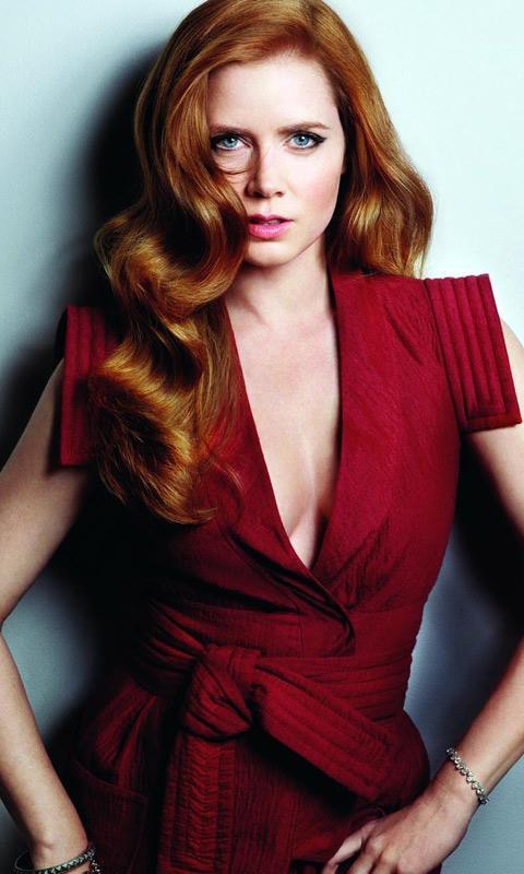 Фото №4 - Самые горячие рыжие актрисы и певицы