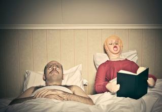10 признаков, что у тебя бессонница