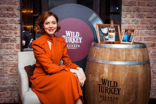 Фото №1 - Wild Turkey подготовил видеоролики к Международному дню джаза