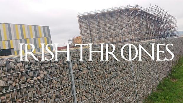 Фото №4 - В Сети появились первые фото со съемок приквела «Игры престолов»