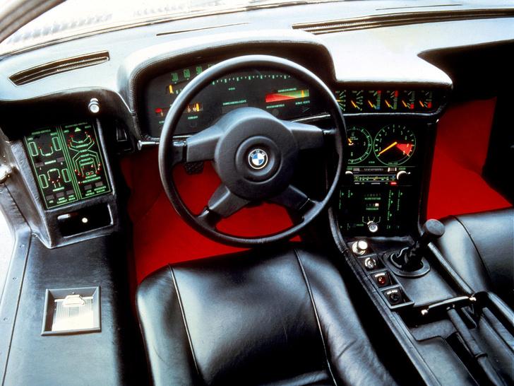 Фото №3 - 10 легендарных моделей BMW
