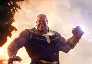 Звездная качалка: тренируйся как Танос