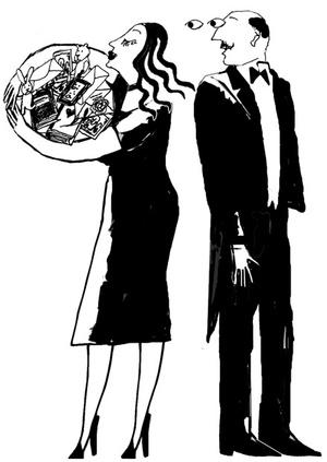 Фото №5 - Теория разумного пофигизма. 13 правил счастья в семейной жизни