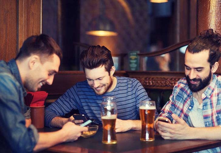 Фото №1 - 5 приложений, чтобы сделать употребление алкоголя еще веселее