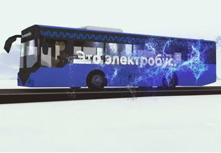 «А это — электробус, мать его». Московский департамент транспорта попытался снять «молодежную» рекламу, но вышло как обычно (видео)