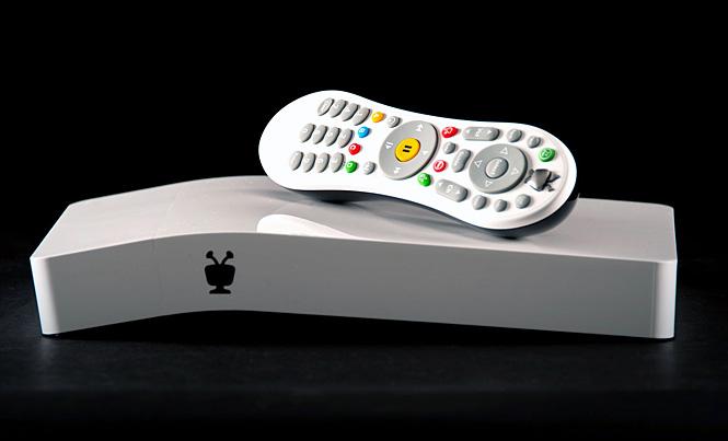TiVo Bolt (видеосистема)