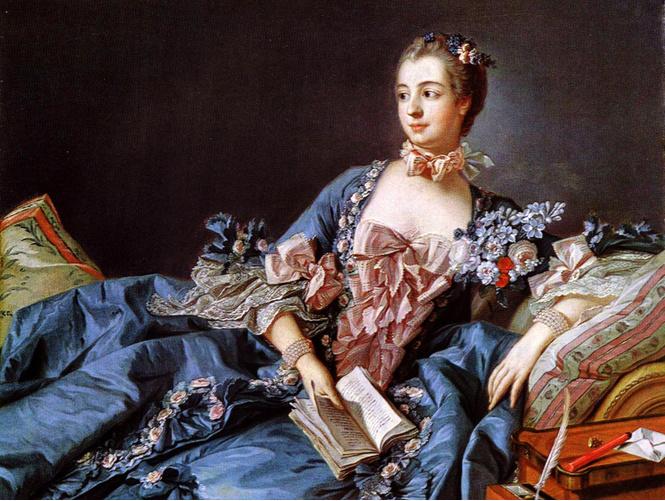 5 любовници, повлияли върху хода на историята