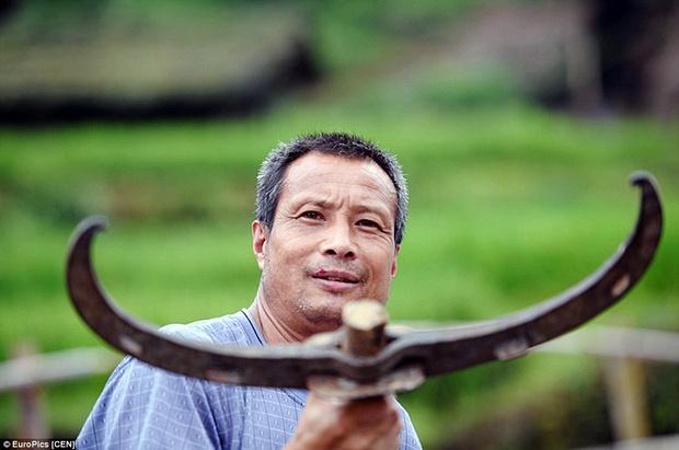 Фото №5 - Найдена деревня, в которой все жители владеют кунг-фу!