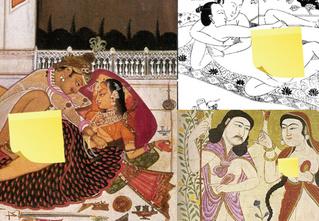 5 самых старых секс-энциклопедий в мире, которые заставят тебя покраснеть