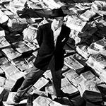 Фото №5 - Фредерик Бегбедер: «Если мы хотим спасти литературу, ее надо запретить»