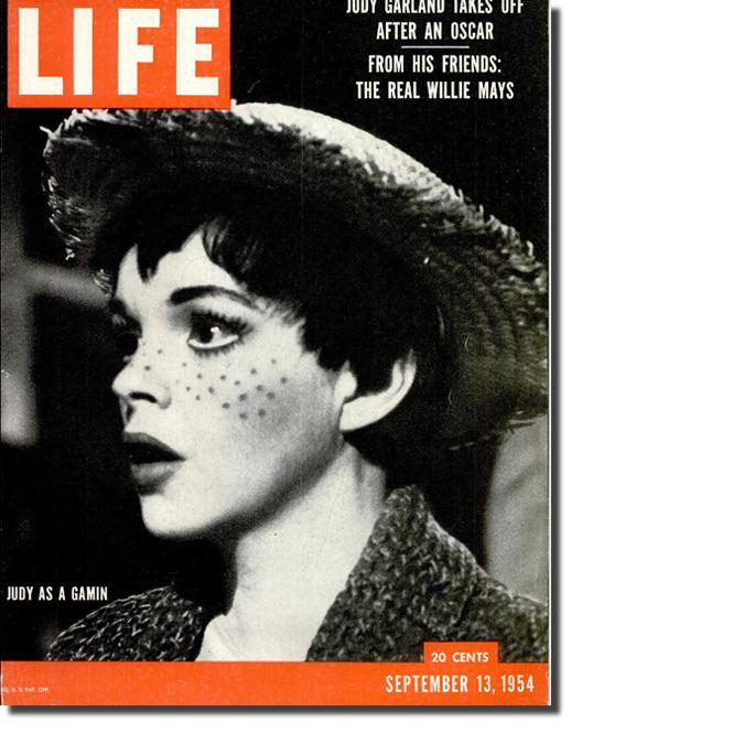 Фото №10 - Самые выдающиеся обложки в истории журнала Life