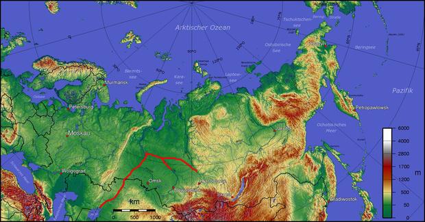 Фото №5 - 10 самых амбициозных и неосуществленных проектов СССР