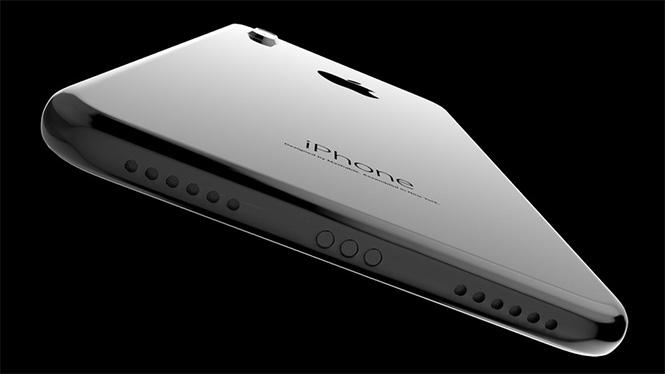 Фото №2 - «Если iPhone 8 стоит тысячу долларов, вините в этом Samsung!»